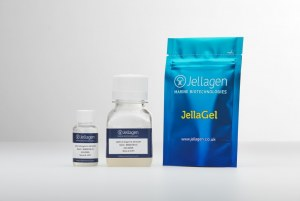 Webinar : Simplify your 3D culture with Jellagel